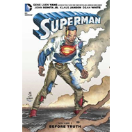 Superman Vol. 1 (BOK)