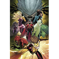 Teen Titans TP Vol 3 (BOK)
