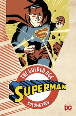 Superman The Golden Age TP Vol 2 (BOK)