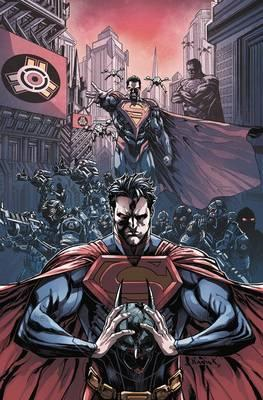 Injustice Year Two The Complete Collection (BOK)