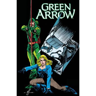 Green Arrow Vol 7 Homecoming (BOK)
