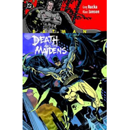 Batman Death & The Maidens Deluxe Edition (BOK)