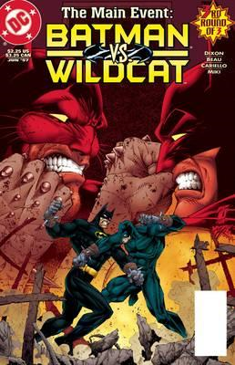 Batman Wildcat TP (BOK)