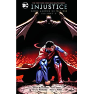 Injustice Gods Among Us Year Four TP Vol 2 (BOK)