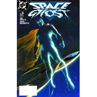 Space Ghost (New Edition) (BOK)
