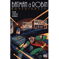 Batman & Robin Adventures Vol. 1 (BOK)