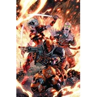 Deathstroke TP Vol 4 (BOK)
