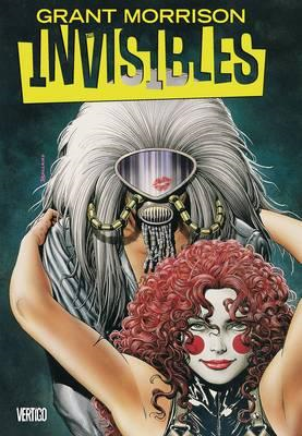 Invisibles Book One (BOK)
