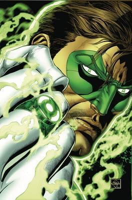 Hal Jordan & the Green Lantern Corps TP Vol 1 Sinestros Law (BOK)