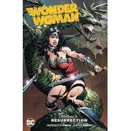 Wonder Woman TP Vol 9 (BOK)