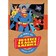 Justice League of America The Bronze Age Omnibus HC Vol 1 (BOK)