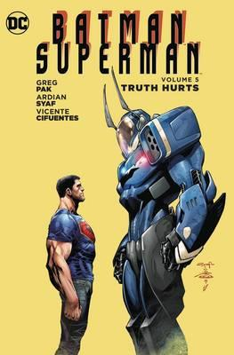 Batman Superman TP Vol 5 (BOK)