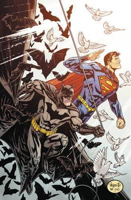 Batman Superman HC Vol 6 (BOK)
