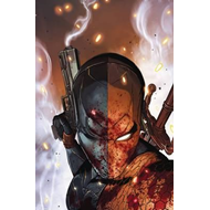 Deathstroke TP Vol 1 The Professional (Rebirth) (BOK)