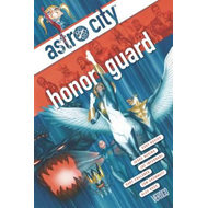 Astro City Vol. 13 Honor Guard (BOK)
