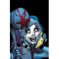 Harley Quinn Vol. 1 Die Laughing (Rebirth) (BOK)