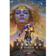Fables Deluxe HC Book 14 (BOK)