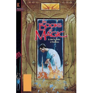 Books of Magic TP Book One (BOK)