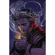 Hellblazer TP Vol 1 The Poison Truth (Rebirth) (BOK)