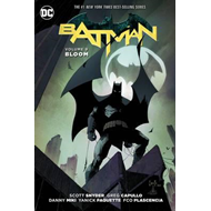 Batman Vol. 9 Bloom (The New 52) (BOK)