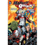 Harley Quinns Greatest Hits TP (BOK)