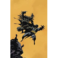Dc Comics/Dark Horse Batman Vs. Predator (BOK)