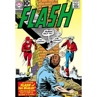 Flash The Silver Age Vol. 2 (BOK)