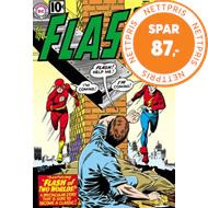 Produktbilde for The Flash The Silver Age Vol. 2 (BOK)