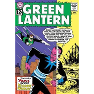 Green Lantern The Silver Age Vol. 2 (BOK)