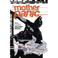 Mother Panic TP Vol 1 Work in Progress (BOK)