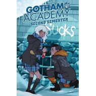 Produktbilde for Gotham Academy Second Semester Vol. 1 Welcome Back (BOK)