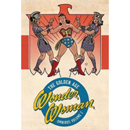 Wonder Woman The Golden Age Omnibus Vol. 2 (BOK)