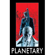 Planetary Book One (BOK)