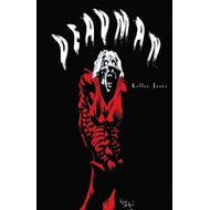 Deadman By Kelley Jones The Complete Collection (BOK)