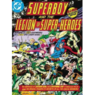 Superboy And The Legion Of Super-Heroes Vol. 1 (BOK)