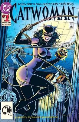 Catwoman By Jim Balent Book One (BOK)