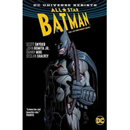 All-Star Batman Vol. 1 My Own Worst Enemy (Rebirth) (BOK)
