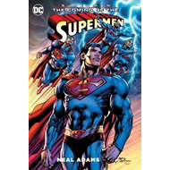Superman The Coming Of The Supermen (BOK)