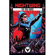 Nightwing: The New Order (BOK)
