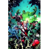 Produktbilde for Suicide Squad Vol. 4 (Rebirth) (BOK)