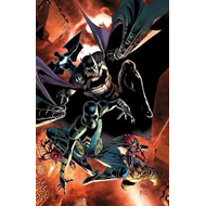 Batman Detective Comics Vol. 3 League Of Shadows (Rebirth) (BOK)