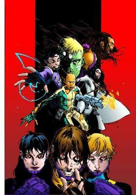 Legion By Dan Abnett And Andy Lanning Vol. 1 (BOK)