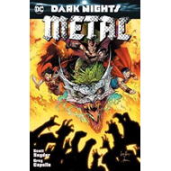 Dark Nights (BOK)