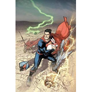 Superman Action Comics The Rebirth Deluxe Edition Book 2 (Re (BOK)