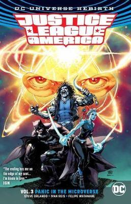 Justice League of America Volume 3 (BOK)