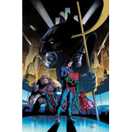 Detective Comics Vol. 5 A Lonely Place of Living (Rebirth) (BOK)
