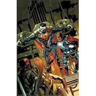 Red Hood and the Outlaws Vol. 3 (Rebirth) (BOK)