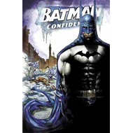 Batman: Ghosts (BOK)