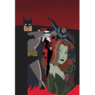 Produktbilde for Batman and Harley Quinn (BOK)