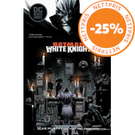 Produktbilde for Batman: White Knight (BOK)